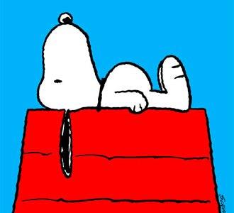 Peanuts (Charles M. Schulz / Sowa & Reiser)