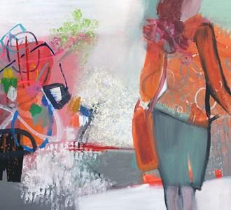Ausstellung: Jenny Schäfer – In Harmonie (19.10.–16.11.2019)