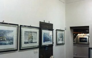 Galerie JPHT - Raffin-Caboisse