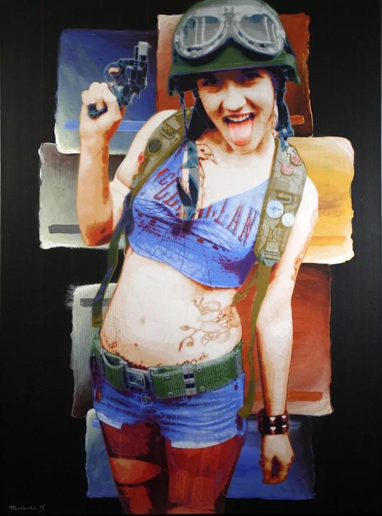 mat elbe tank girl