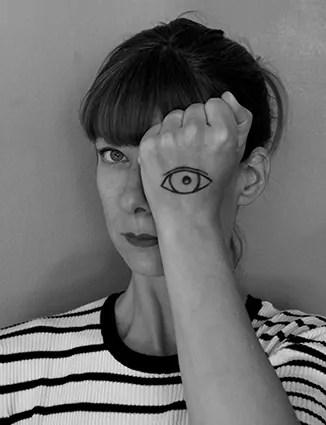 Portrait Stefanie Heyer