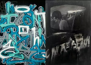 Art Urbain X Arts : Actuel