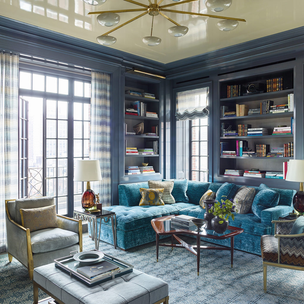 Inside A Gorgeous New York Apartment Decorated By Steven
