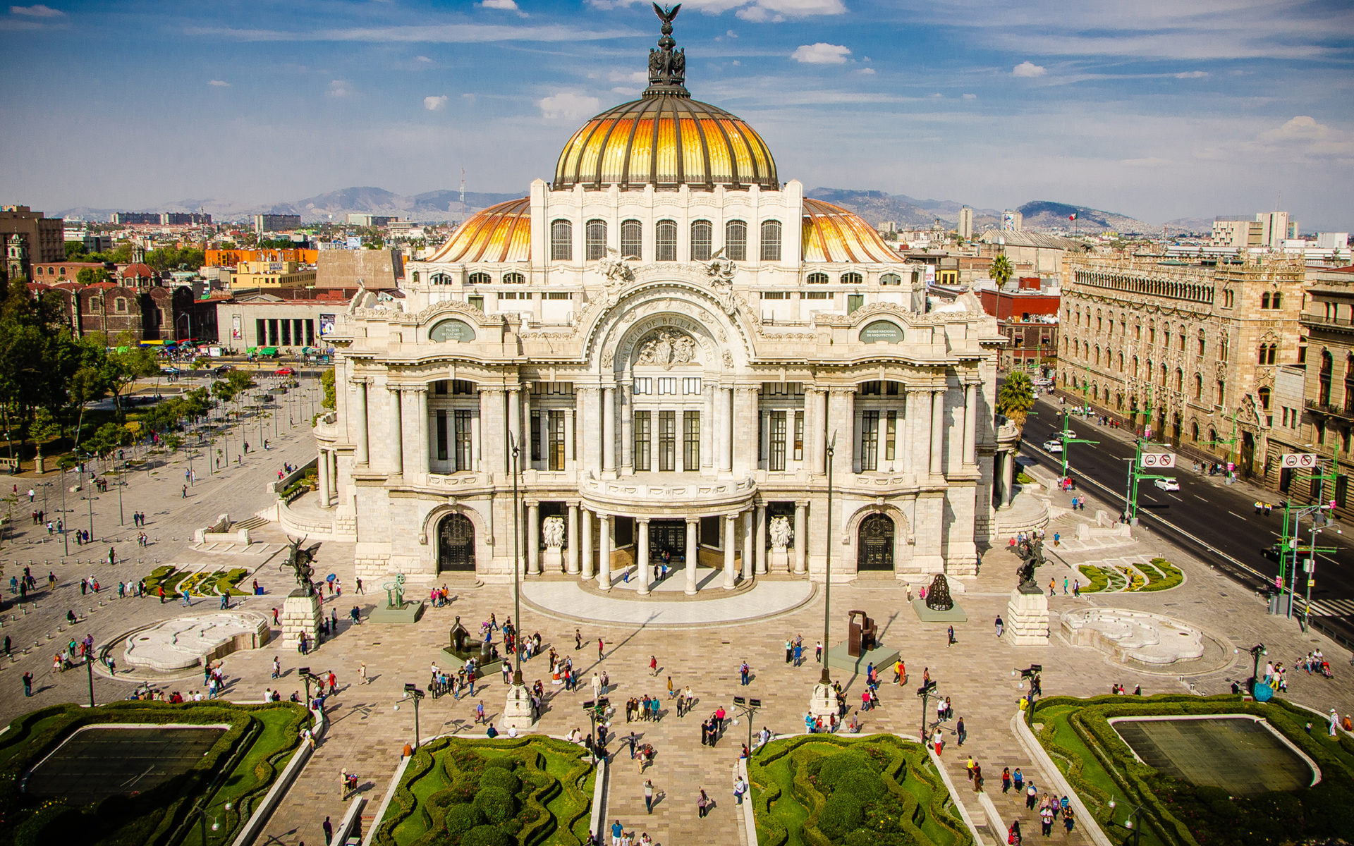 The Ultimate Art And Design Guide To Mexico City