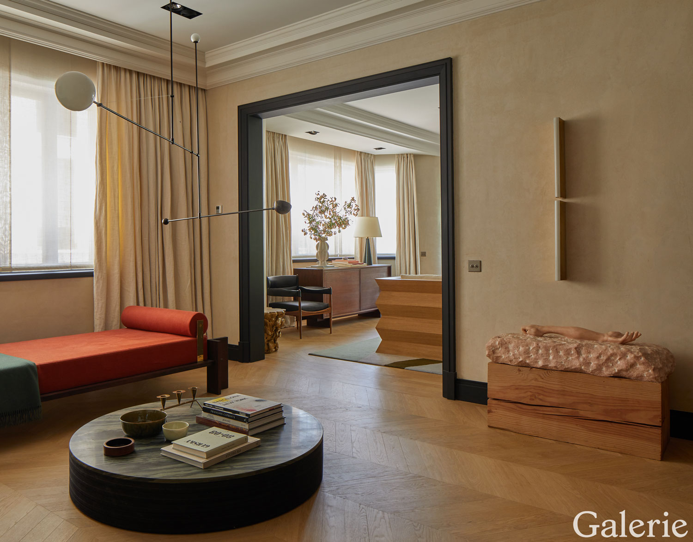 Inside Supermodel Eugenia Silva S Gorgeous Home In Madrid