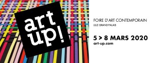 Galerie manceau - Lille Art up