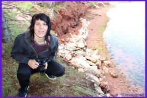 Myriam Bussière - Crédit photo MP Photograph