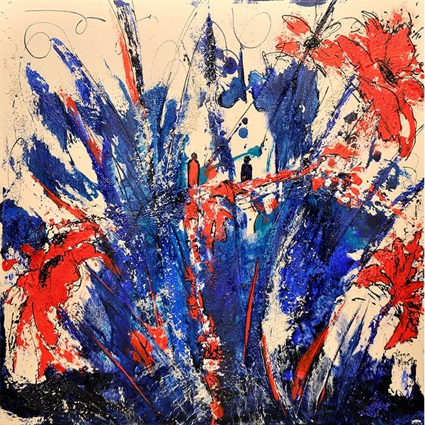 galerie-mp-tresart-l-amour-est-bleu-diane-martin