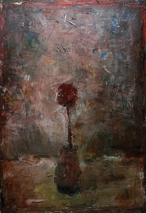 Fleur et pot - 2013/14
