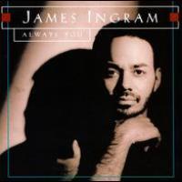James Ingram - Forever More (Love Songs, Hits) (1999)