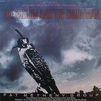Pat Metheny Group - The Falcon And Snowman (OST) - 1985