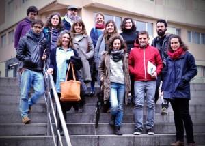 Asemblea Arquitectura Sen Fronteiras Galicia 2016
