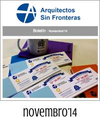 2014-11 Boletín