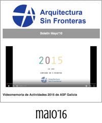 2016-05 Boletín