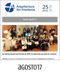2017-08 Boletín Agosto