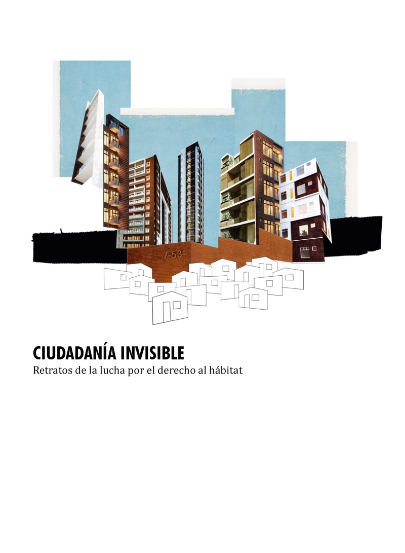 Ciudadania Invisible