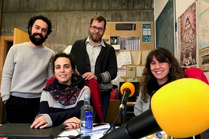Os Comúns, con Fran Quiroga – Habitando Ep.14