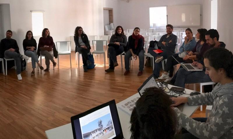 Asemblea da demarcación de Galicia 2017
