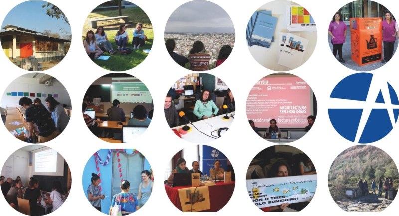 Memoria de Actividades ASF Galicia 2016