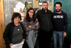 Habitando Ep.16 - Proxecto Cárcere