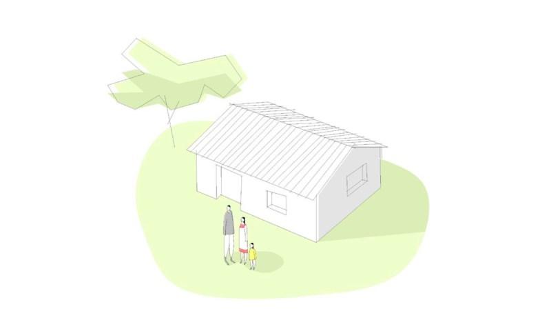 Criterios de diseño de viviendas mínimas en Guatemala