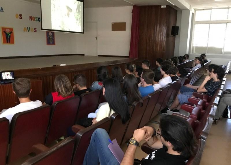 Nas XIII Xornadas interculturais do Concello de Cangas do Morrazo