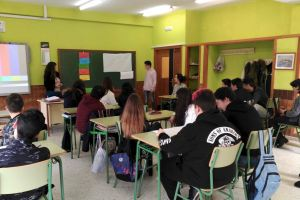Proxecto Terra CPI Castroverde