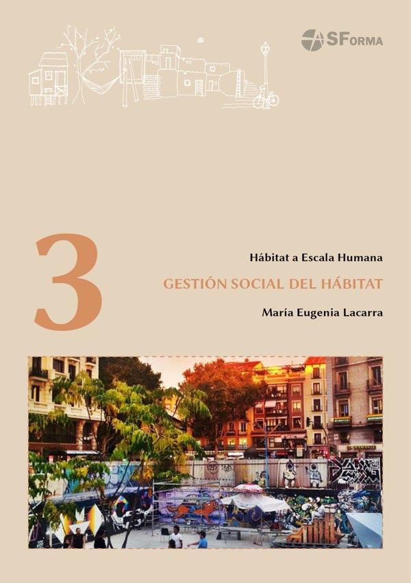 HeH. Módulo 3: Xestión social do hábitat