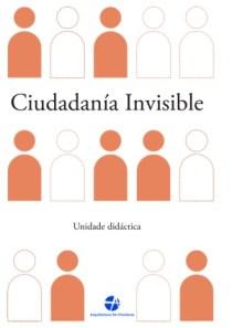 Unidade Didáctica Ciudadanía Invisible