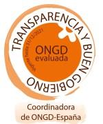 Certificado de Transparencia e Bo Goberno 2021
