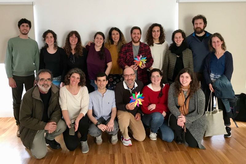 Asemblea da demarcación de Galicia 2019