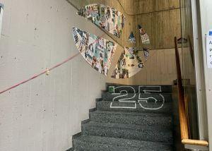 Expo 25 Aniversario ASF Galicia