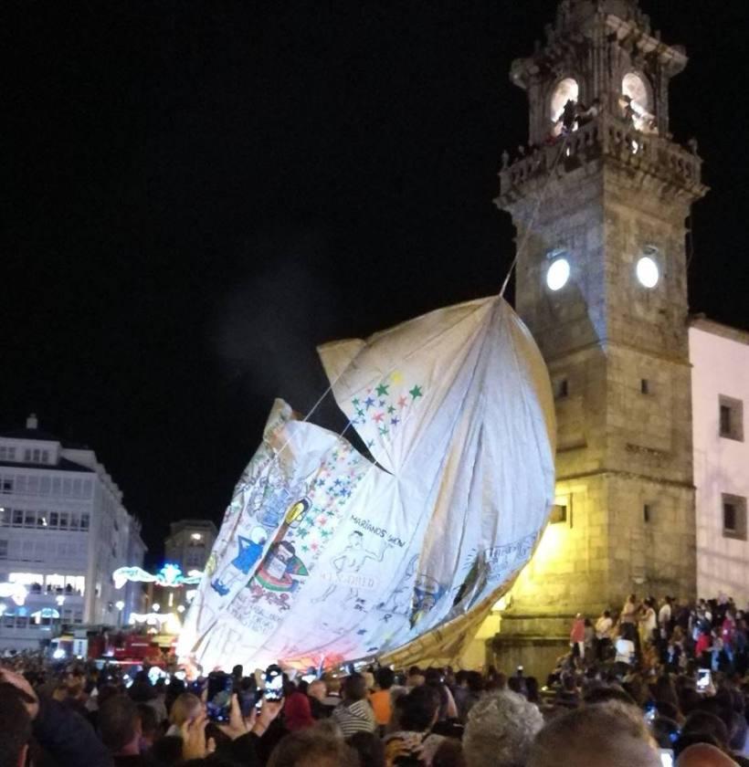 Betanzos Globo
