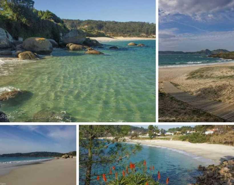 Playas de Cangas