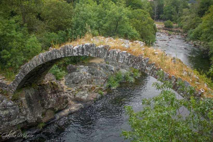 Puentes de Arcos