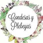 Condesas y plebeyas