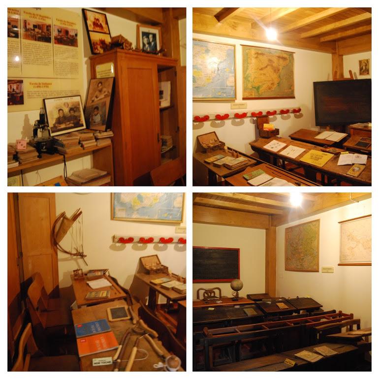Casa do Patrón el mejor Museo Etnográfico de Galicia