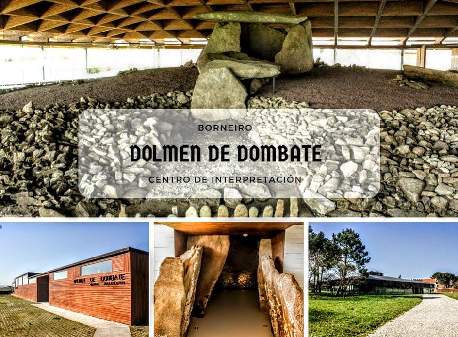 el mejor conservado y más espectacular de Galicia
