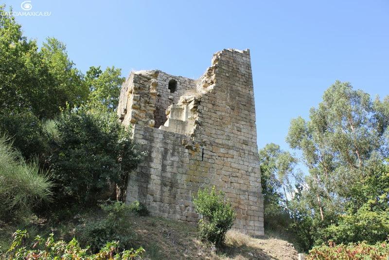 Torre de Fornelos | GALICIA MAXICA