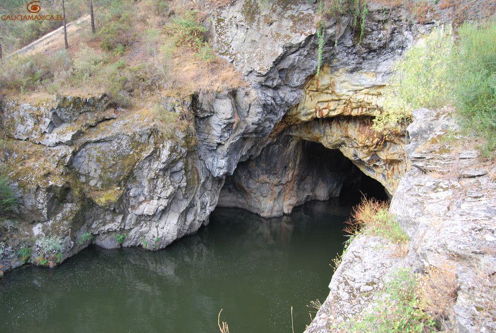 Túnel romano de Montefurado | GALICIA MAXICA