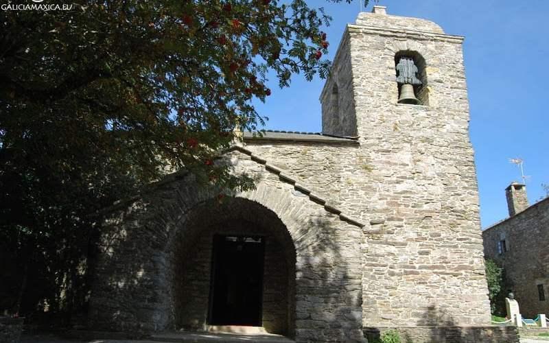 Resultado de imagen de torre iglesia galicia