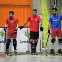 El Lubiáns tendrá dos equipos séniores      Arrancará la Liga Autonómica de hockey sobre patines con derbi carballés