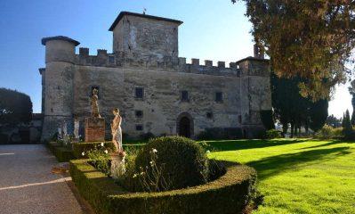 Culture de vins italiens