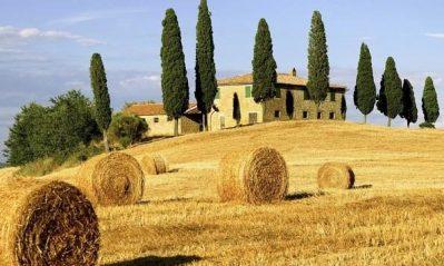 excursions en Toscane et en Italie