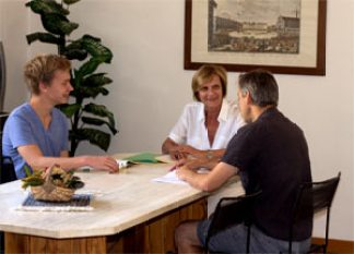 Intensive Italian courses in Italy