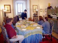 Italian wine tasting tours