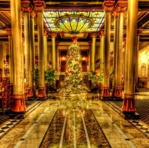 La formula dell'albero di Natale perfetto