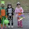 Come travestirsi per Halloween? Chiedetelo alla rete neurale