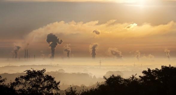 L'inquinamento fa più morti di guerre, aids e fumo
