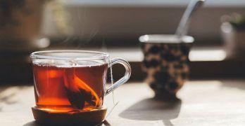 Il tè nero aiuta a perdere peso